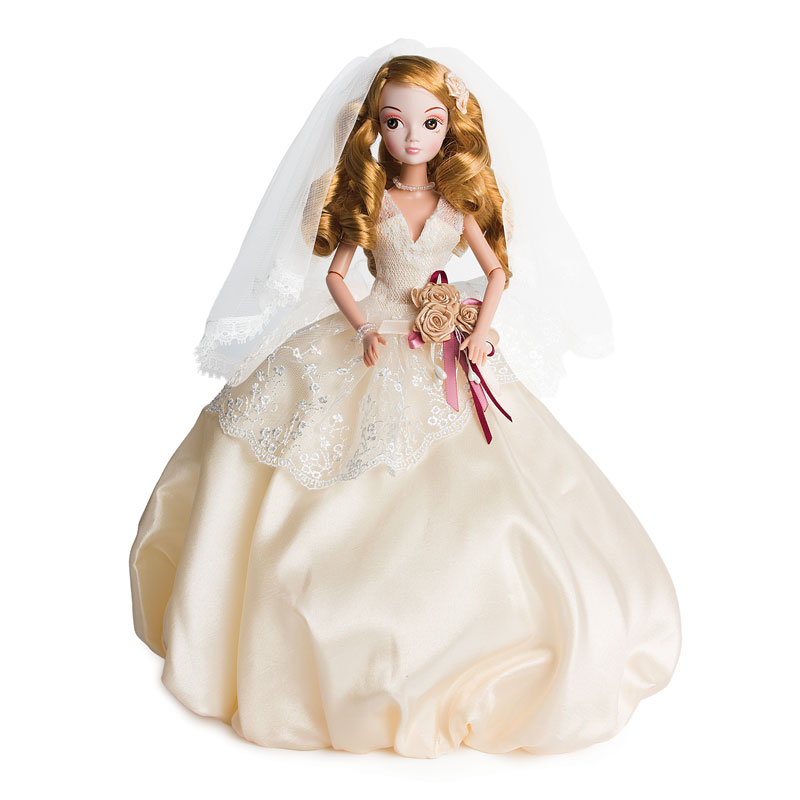 Кукла Sonya Rose, серия Золотая коллекция, платье Адель от Toyway