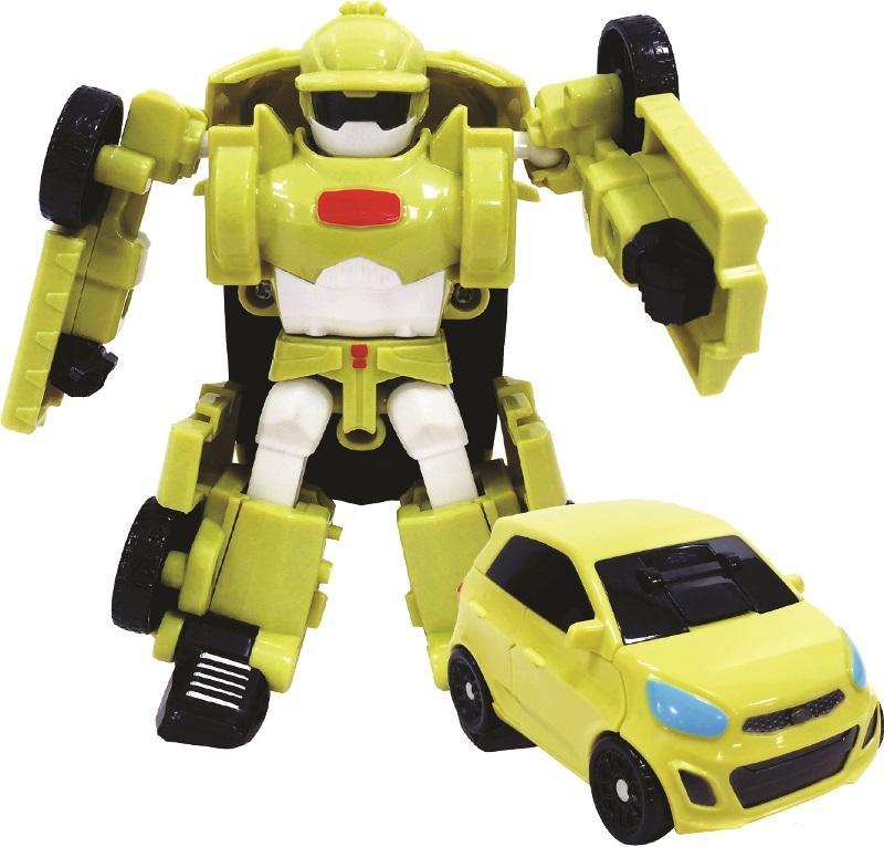 Трансформер - Мини Тобот DТрансформеры Tobot<br>Трансформер - Мини Тобот D<br>