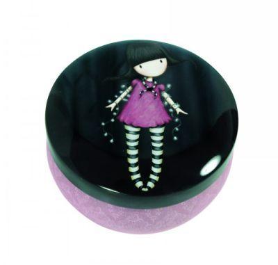 Купить Коробочка для хранения Fairy Lights из серии Gorjuss, Santoro London