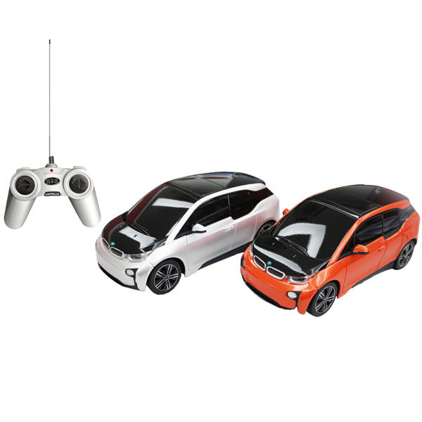 Радиоуправляемая машина BMW I3Машины на р/у<br>Радиоуправляемая машина BMW I3<br>