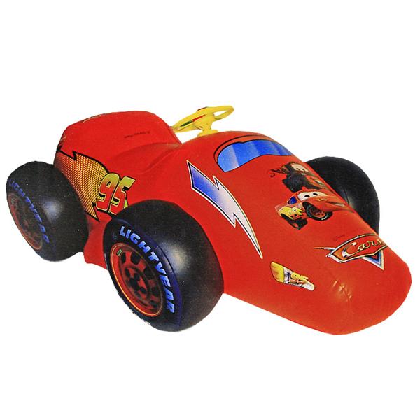 Надувная машинка  Тачки-2  - CARS 3 (Игрушки Тачки 3), артикул: 18003