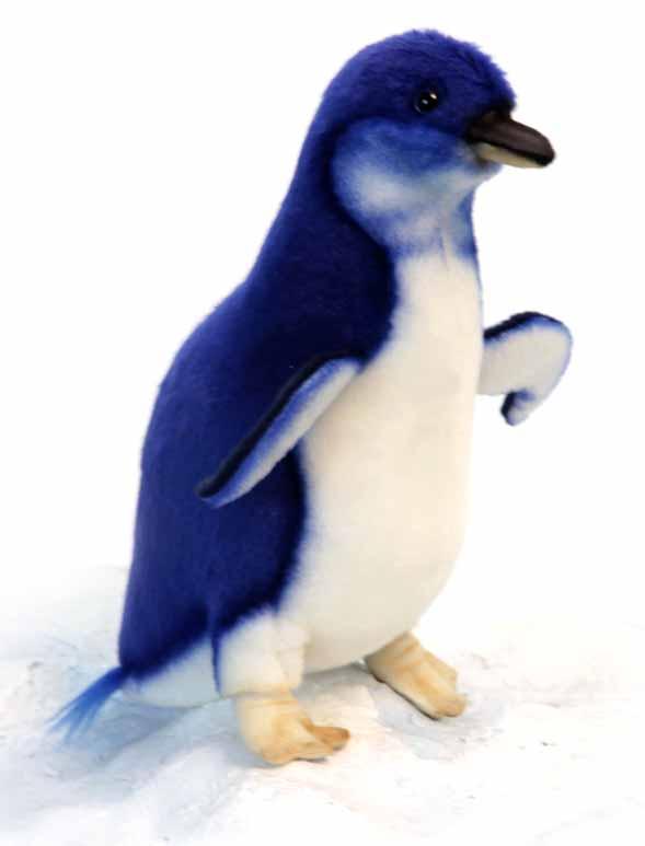 Мягкая игрушка – Малый пингвин, 20 см