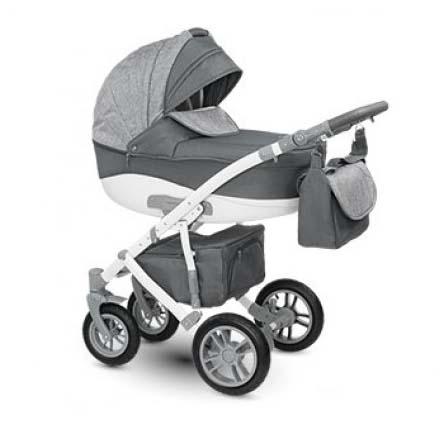 Детская коляска – Camarelo Sirion 2 в 1, Si-15Детские коляски 2 в 1<br>Детская коляска – Camarelo Sirion 2 в 1, Si-15<br>