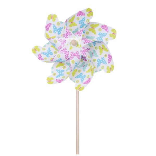 Ветрячок - Бабочки, 110 см.Разное<br>Ветрячок - Бабочки, 110 см.<br>