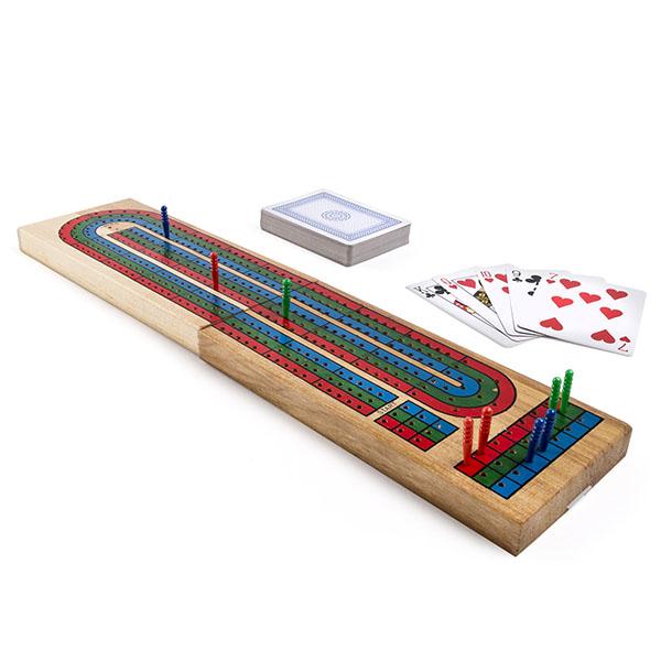 Настольная игра – Криббедж - Логические, артикул: 162128