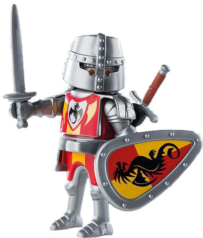 Купить Рыцарь Дракона, Playmobil