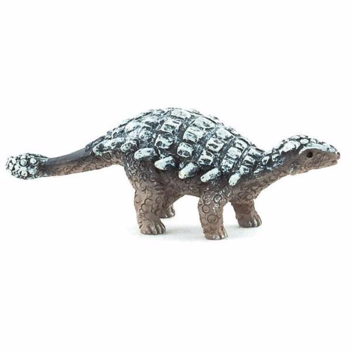 Акулозавр, 6 смЖизнь динозавров (Prehistoric)<br>Акулозавр, 6 см<br>
