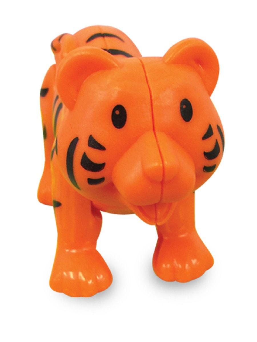Развивающая игрушка - Тигренок