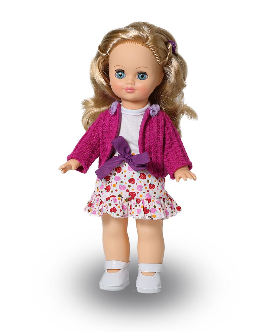 Кукла Элла 7, озвученнаяРусские куклы фабрики Весна<br>Кукла Элла 7, озвученная<br>