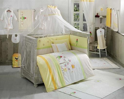 Балдахин серии Sunny Day, 150 х 450 смДетское постельное белье<br>Балдахин серии Sunny Day, 150 х 450 см<br>