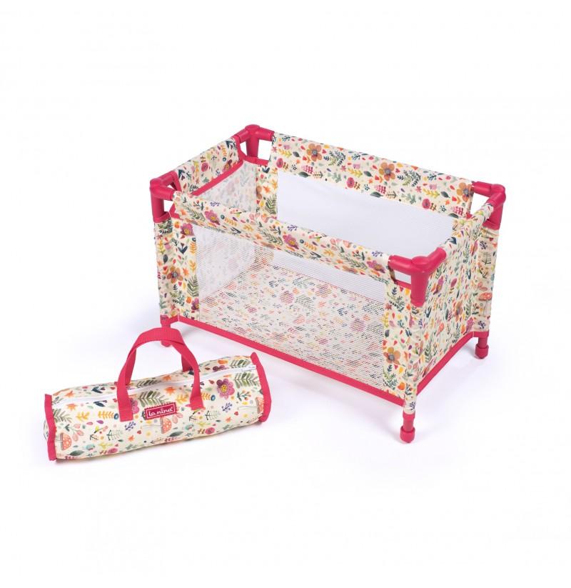 Купить Кровать для куклы - Валерия, La Nina