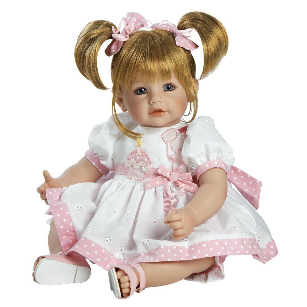 Кукла - С днем рожденья, 51 смКуклы Адора<br>Кукла - С днем рожденья, 51 см<br>