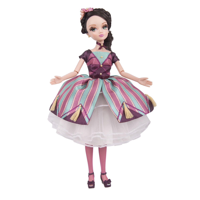 Кукла Sonya Rose, серия - Gold collection, платье Алиса от Toyway