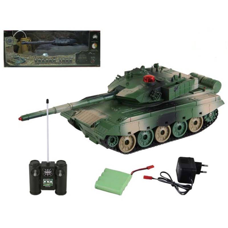 Танк с пультом радиоуправленияРадиоуправляемые танки<br>Танк с пультом радиоуправления<br>