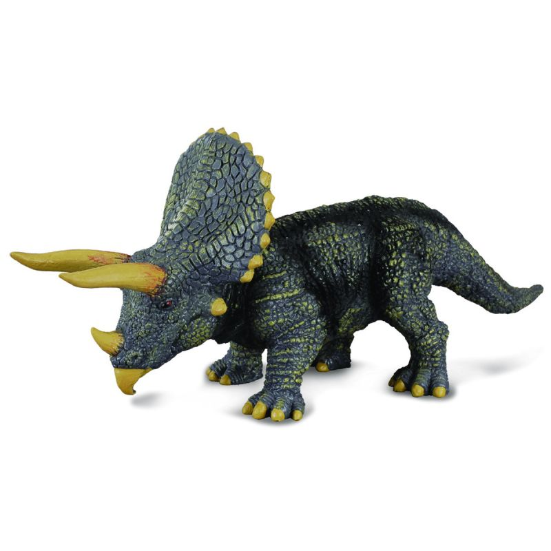 Трицератопс, LЖизнь динозавров (Prehistoric)<br>Трицератопс, L<br>