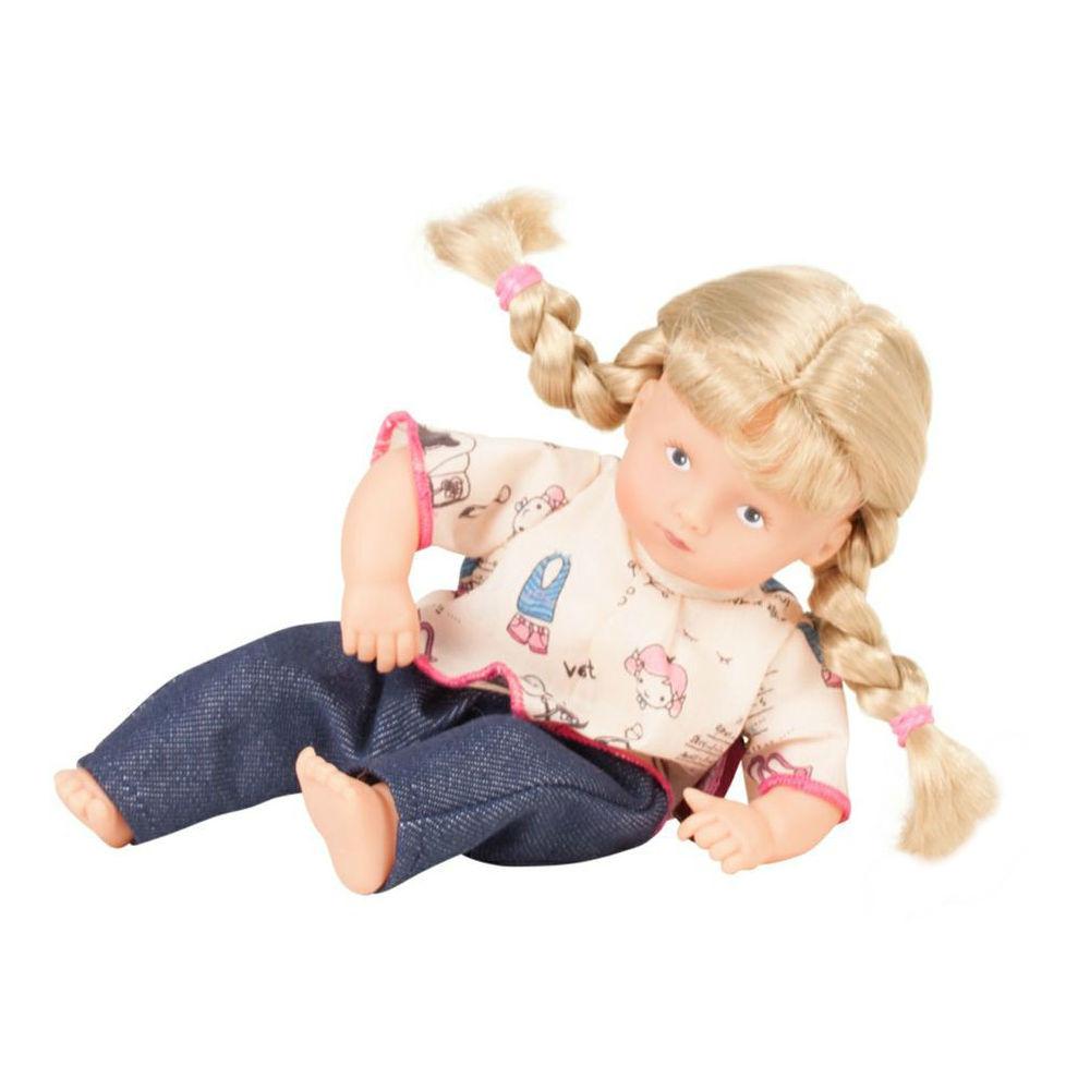 Кукла Мини-Маффин, блондинка от Toyway