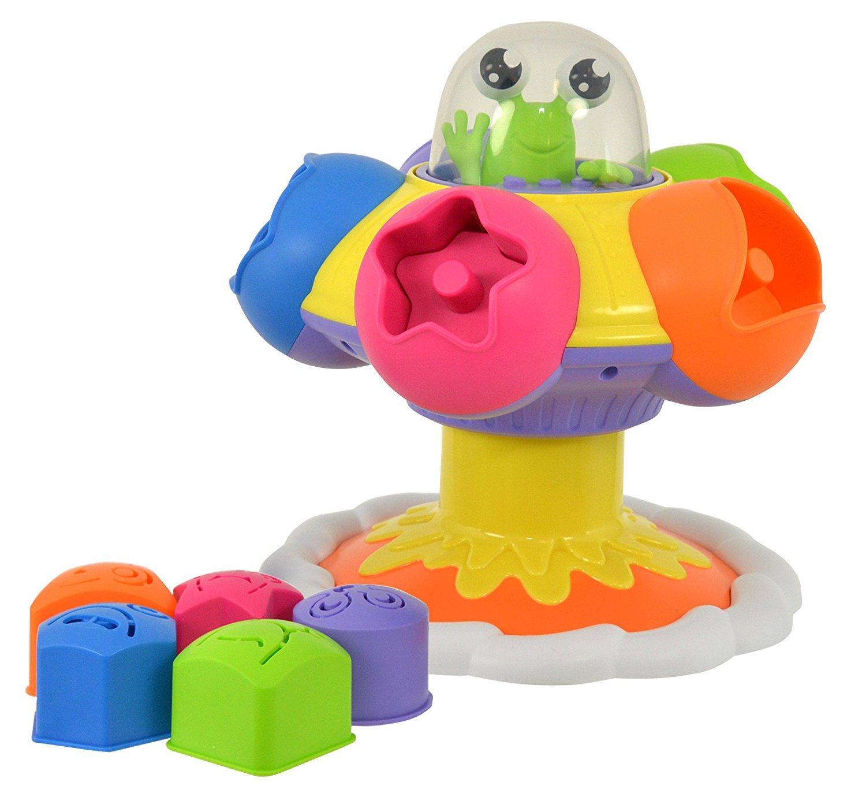 Космический сортер для малышейСортеры, пирамидки<br>Космический сортер для малышей<br>