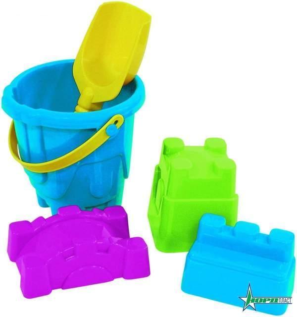 Детский игровой набор для песка №8Все для песочницы<br>Детский игровой набор для песка №8<br>
