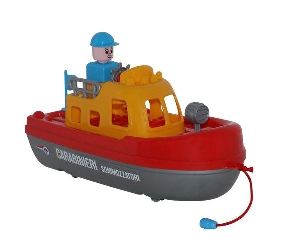 Катер «Карабинер»Игрушки для ванной<br>Катер «Карабинер»<br>