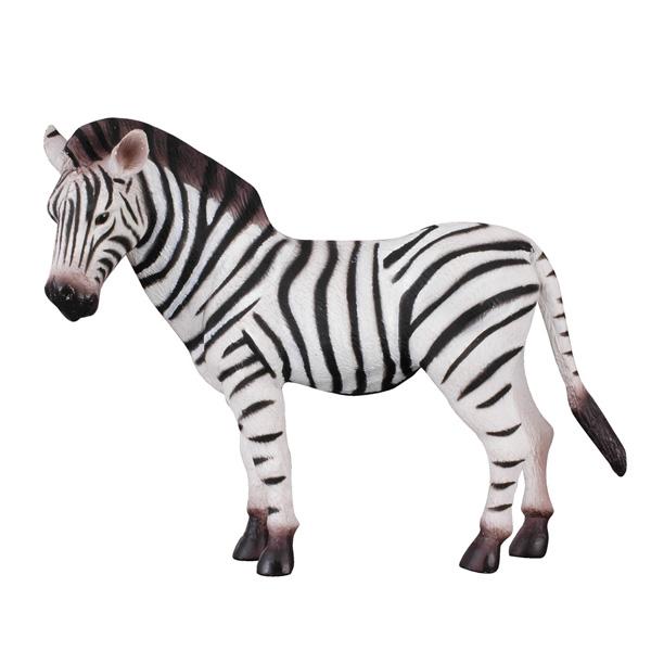 Фигурка жеребенка зебрыДикая природа (Wildlife)<br>Фигурка жеребенка зебры<br>