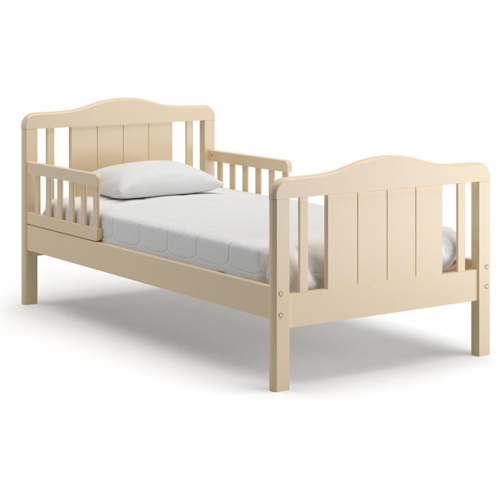 Купить Подростковая кровать - Nuovita Volo, avorio/слоновая кость
