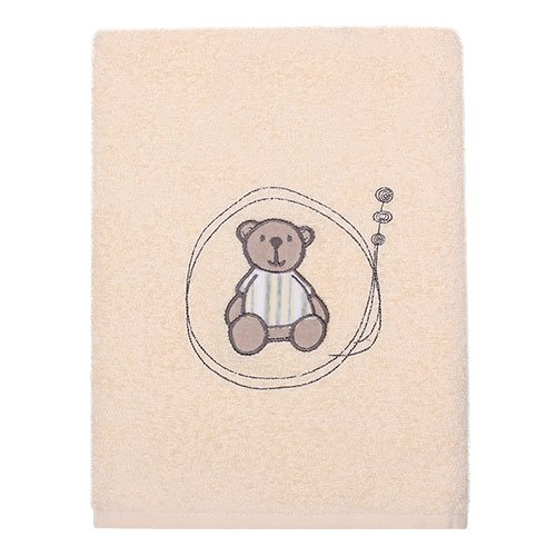 Полотенце Мишка фото