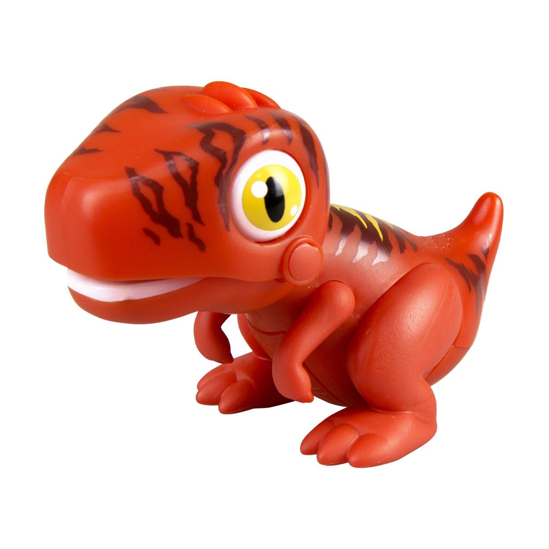 Динозавр YCOO – Глупи, красный, свет и звук фото