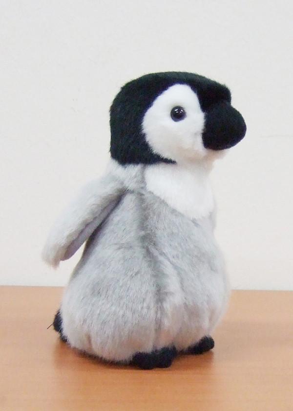 Мягкая игрушка – Пингвин, 14 смДикие животные<br>Мягкая игрушка – Пингвин, 14 см<br>