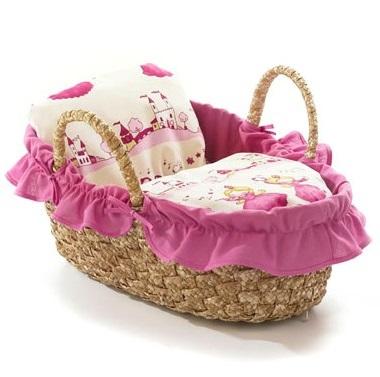 Переноска для куклы  Chic Buyer 2000 - Детские кроватки для кукол, артикул: 166153