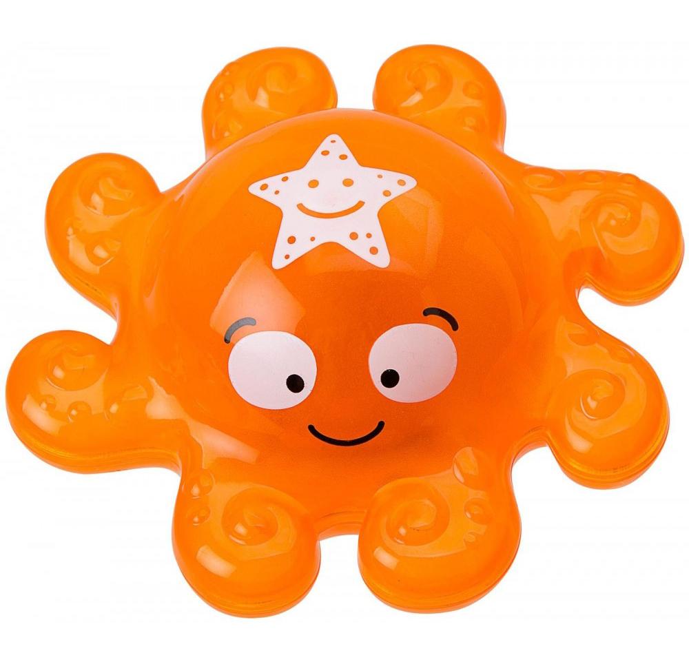Игрушка для ванны – ОсьминогРазвивающие игрушки<br>Игрушка для ванны – Осьминог<br>