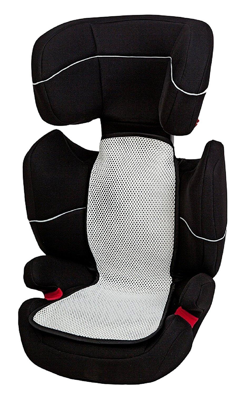 Дышащий защитный вкладыш из 100% Microfibre с 3D Mesh для автокресел группы 2/3Аксессуары для путешествий и прогулок<br>Дышащий защитный вкладыш из 100% Microfibre с 3D Mesh для автокресел группы 2/3<br>