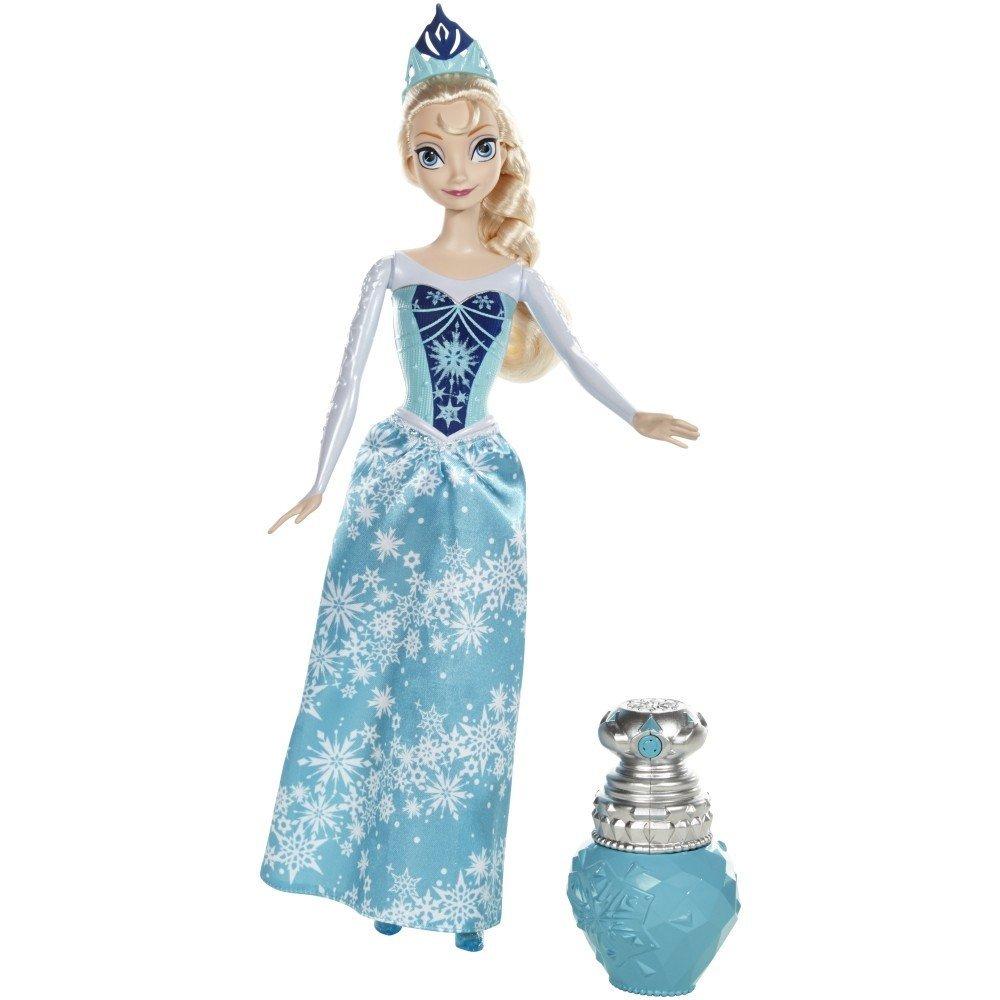 Кукла Эльза с брызгалкойКуклы холодное сердце<br>Кукла Эльза с брызгалкой<br>