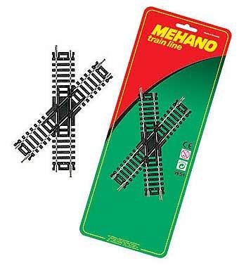 Перекресток для ж/д MehanoДетская железная дорога<br>Перекресток для ж/д Mehano<br>