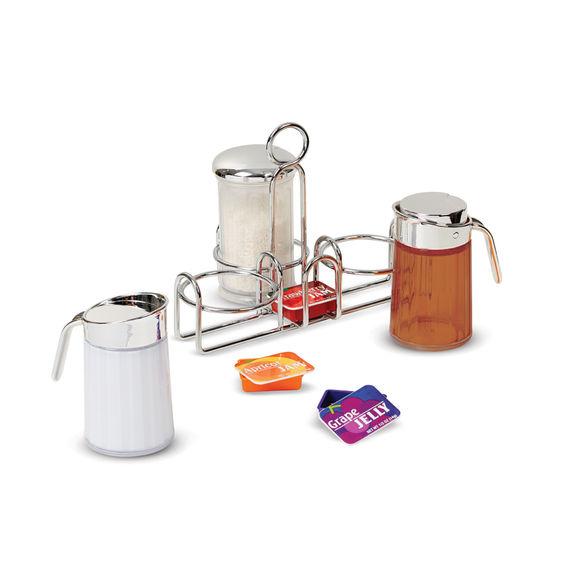 Готовь и играй – Набор для приготовления завтракаАксессуары и техника для детской кухни<br>Готовь и играй – Набор для приготовления завтрака<br>