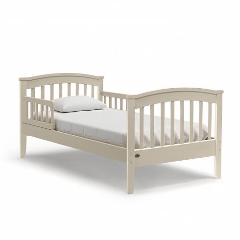 Купить Подростковая кровать - Nuovita Perla lungo, Avorio/Слоновая кость