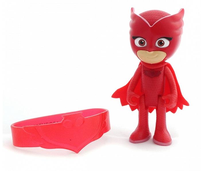 Фигурка PJ masks - АлеттГерои в масках (Pj Masks)<br>Фигурка PJ masks - Алетт<br>