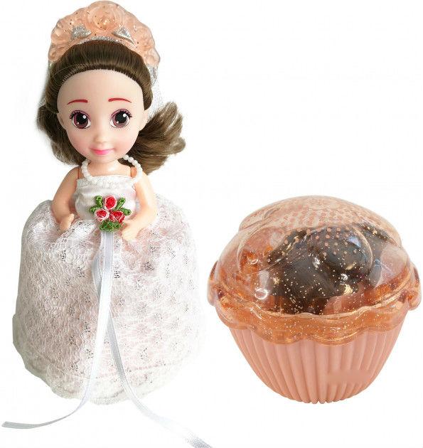 Невеста Сери: Макияж куколки