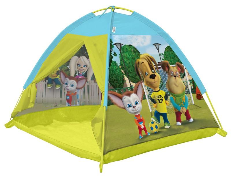 Купить Игровая палатка – Барбоскины, ЯиГрушка