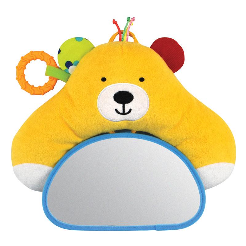 Время для животика – БоббиРазвивающие игрушки K-Magic от KS Kids<br>Время для животика – Бобби<br>