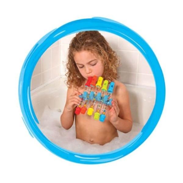 Игрушка для ванной - Водяные флейтыИгрушки для ванной<br>Игрушка для ванной - Водяные флейты<br>