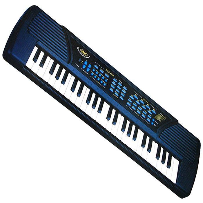 Детский синтезатор из серии DoReMi с микрофономСинтезаторы и пианино<br>Детский синтезатор из серии DoReMi с микрофоном<br>