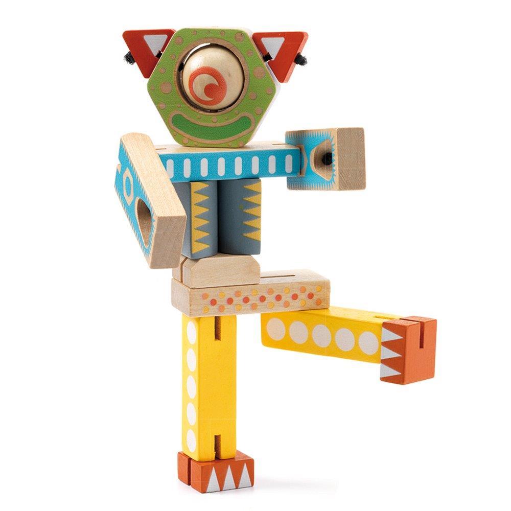 Конструктор - Роботы