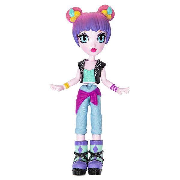 Купить ?Стильная кукла с аксессуарами Алексис из серии из серии Off The Hook Style, Spin Master