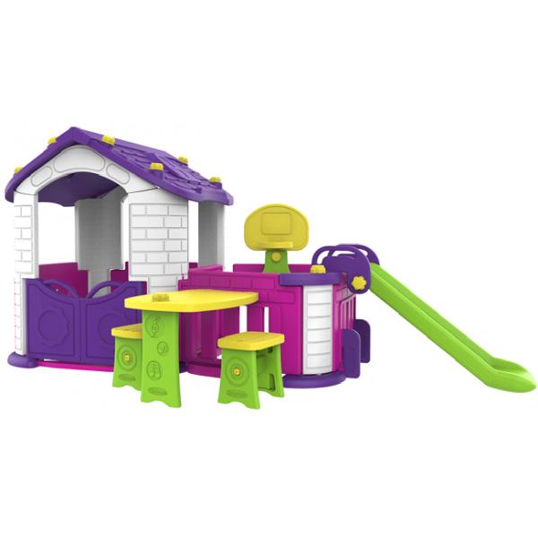Домик Toy Monarch Дом 2 фото