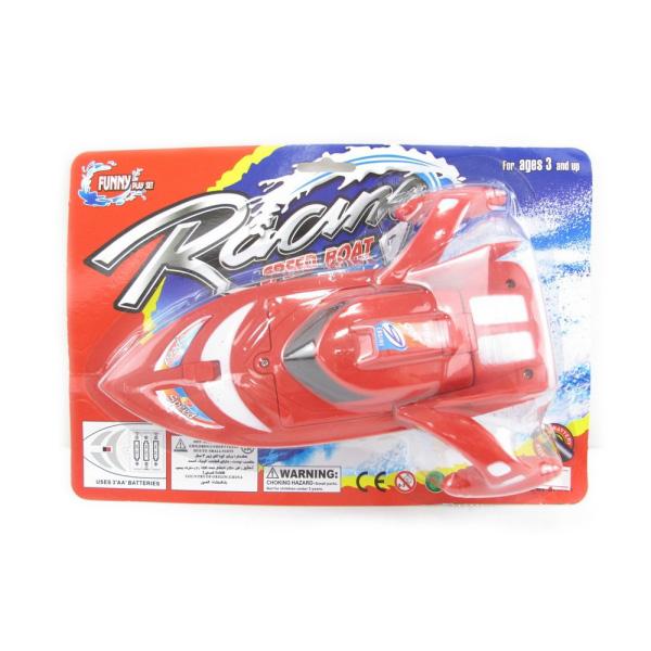 Катер Racing от Toyway