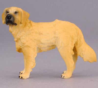 Фигурка золотистого ретривераСобаки и щенки (Dogs &amp; Puppies)<br>Фигурка золотистого ретривера<br>