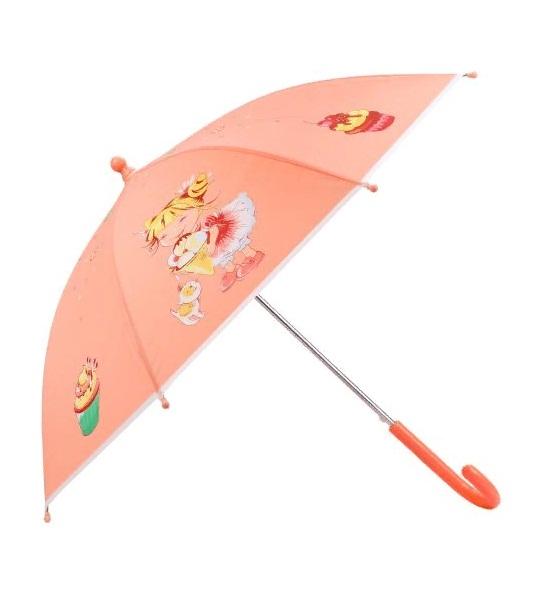 Купить Зонт детский - Лакомка, 40 см, полуавтомат, Mary Poppins