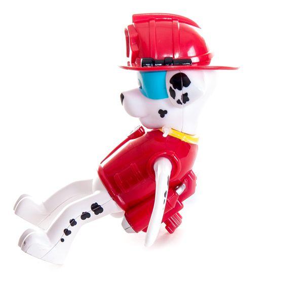 Игрушка для ванной заводная Маршал «Щенячий патруль» Paw PatrolЩенячий патруль (Paw Patrol)<br>Игрушка для ванной заводная Маршал «Щенячий патруль» Paw Patrol<br>