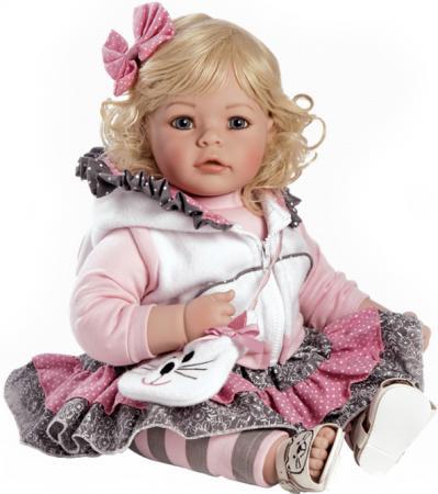 Кукла - Мяу, 51 смКуклы Адора<br>Кукла - Мяу, 51 см<br>