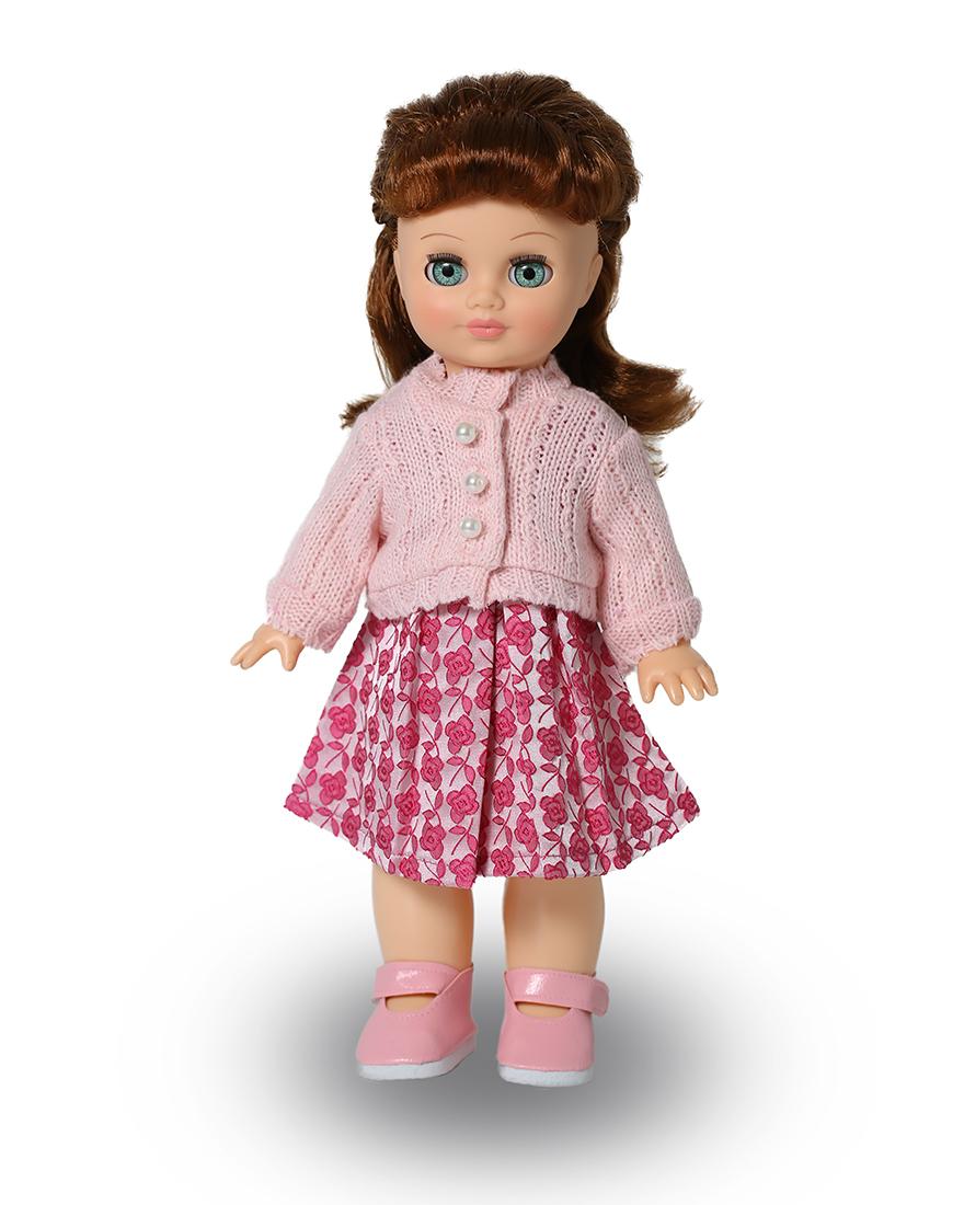 Кукла Элла 1, озвученная
